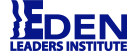 Eden Leaders Institute Logo